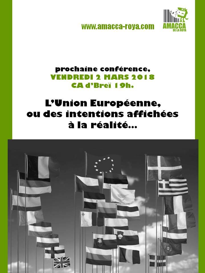 Université Populaire @ A CA DE BREIL