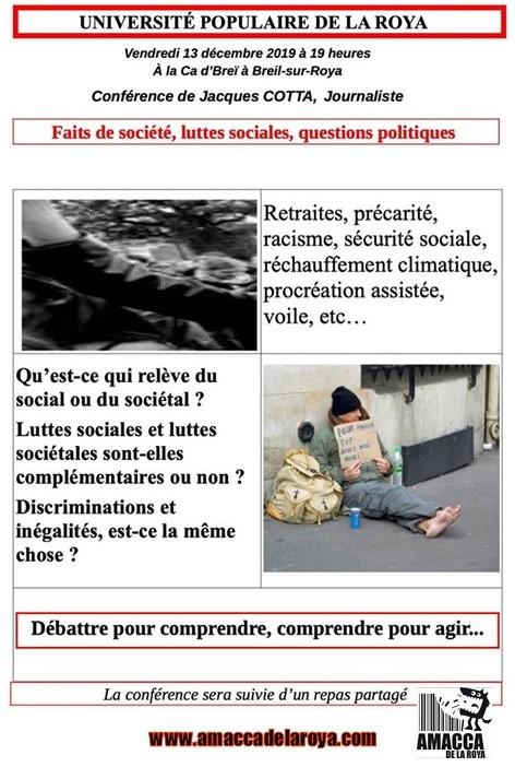 Université populaire @ Aca d'Breil